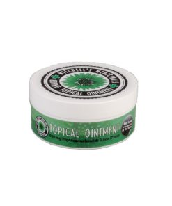 800mg CBD Topical Ointment