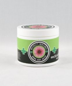 Hemp CBD Body Butter