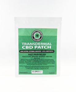 transdermal patch extract vape organic THC healing 3rd Party tested phytocannabinoids 3rd Party tested restorative