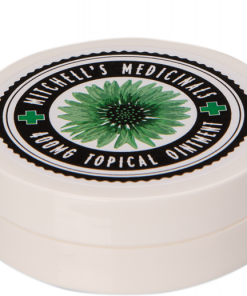 Hemp CBD Topical Ointment