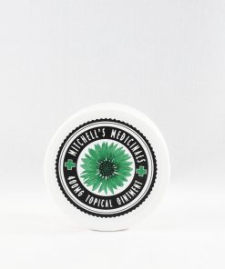 400mg CBD Topical Ointment