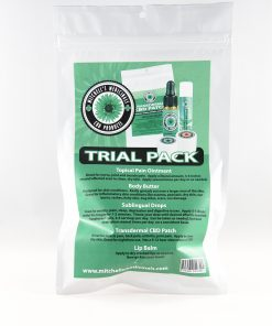 trial pack full spectrum CBD