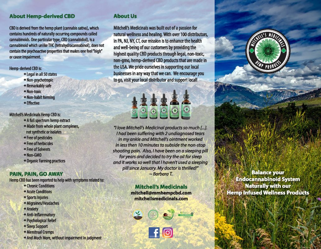 full spectrum compassionate care topical CBD anxiety transdermal patch THC tincture sublingual colorado