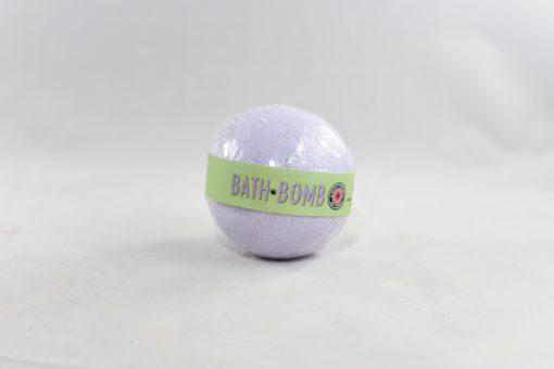 hemp cbd bath bomb lavender essential oil