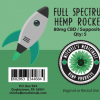 cbd suppository full spectrum rectal vaginal