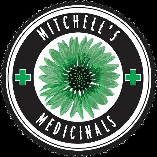 Mitchell's Medicinals Logo