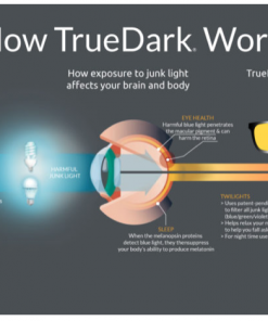 how red light therapy works